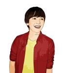 cartoon photo of Greyson Chance